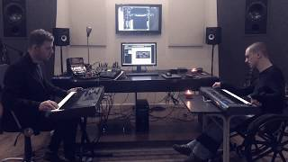 Ambient Studio Sessions with Luke Siatkowski