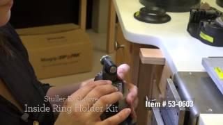 Ring Setting Tool Kit