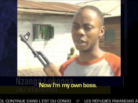 Kongo přichází s novým stimulačním balíčkem