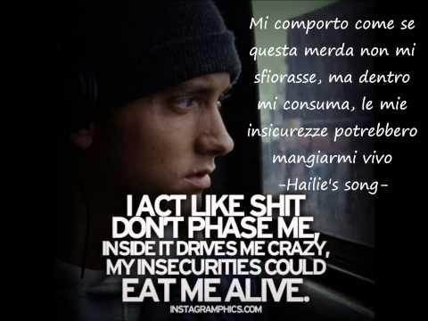Eminem - La verità dietro a Stan (Raro e Divertente)  …