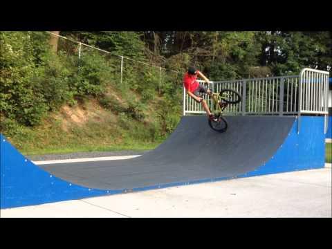 Pottsville Skatepark