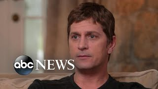 Inside Rob Thomas' new tour and behind-the-scenes of his new album 'Chip Tooth Smile' l Nightline