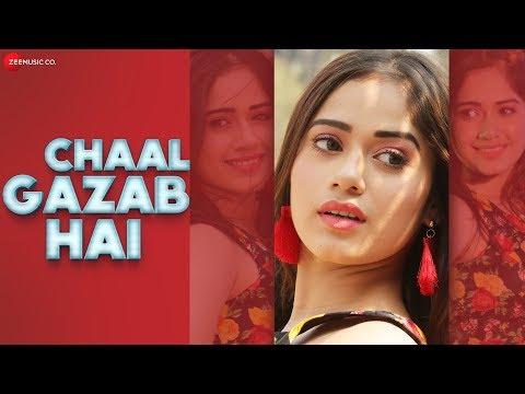 Chaal Gazab Hai | Jannat Zubair | ZEE Music