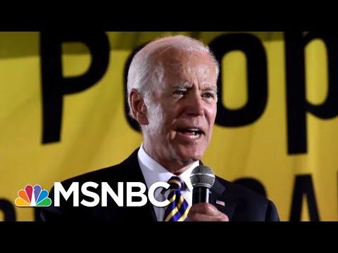 'He Was My Heart': Joe Biden Reflects On Losing Beau | Morning Joe | MSNBC