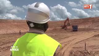#MadeinAfrica Côte d'Ivoire : Ces déchets qui valent de l'or !