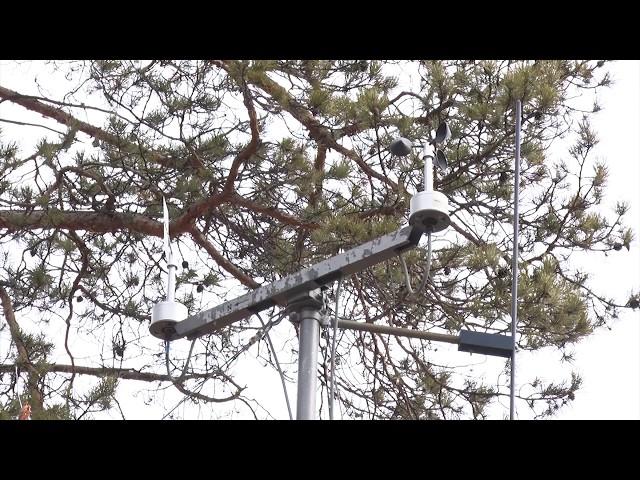 В воздух Ангарска попали вредные выбросы