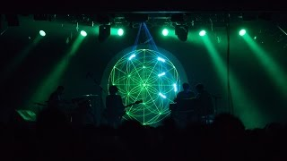 Floating Points   Kuiper (Live)