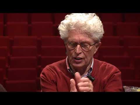 """""""Het Gesprek"""" met Jacques d'Ancona - RTV GO! Omroep Gemeente Oldambt"""