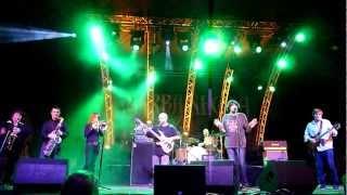 Takáts Tamás Blues Band - Zakatol a vonat (2013.01.25. - Barba Negra Music Club)