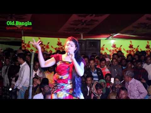 নায়িকা রুপশির ফাটাফাটি গান ও নাচ | পালা গান | Jatra Pala Song | Jatra Pala Dance | Old Bangla Media