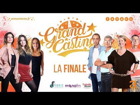 Le Grand Casting Armentières - Présentation des candidats
