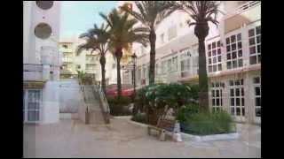 preview picture of video 'Santa Eulalia boat trip Ibiza'