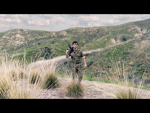 Erik Gevorgyan - April's soldier