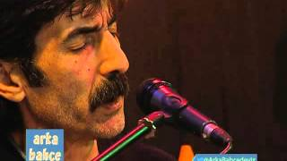 Arka Bahçe / Metin & Kemal Kahraman - Geldik Şu Aleme