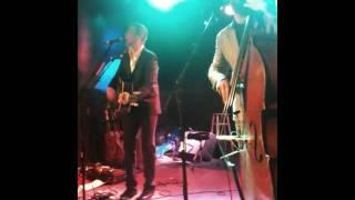 Long Shadows, Josh Ritter live at Daniel Street New Milfo