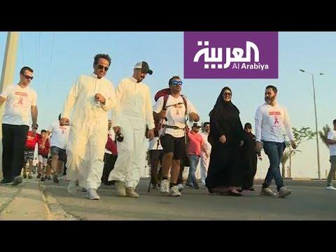 العرب اليوم - شاهد: حملة