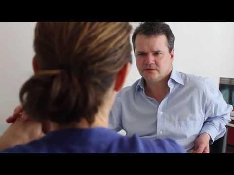 Die modernen Einstiche von der Osteochondrose