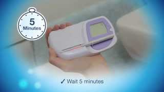 How to Use the Clearblue Fertility Monitor