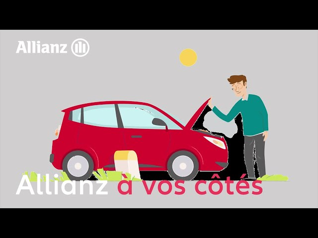 application assistance allianz