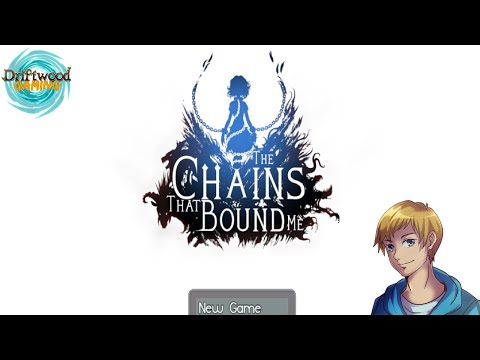The Chains That Bound Me First Impressions - RPG Maker MV