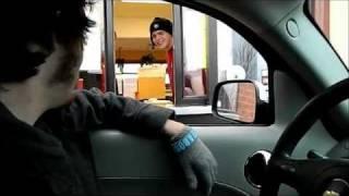 The best of Quagmire, Chili threesome (Best Quagmire Impression) Drive Thru Prank
