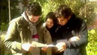 Trust By Danone 2012 - The DREAM Corporation (Algeria)