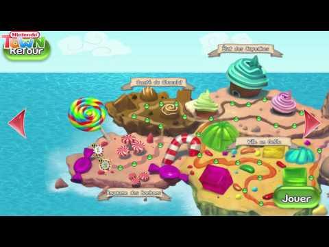 Liveplay - Wii U eShop - Sweetest Thing thumbnail