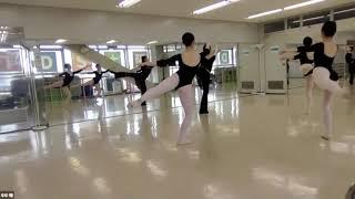 【アーカイブ】9/20バレエセンターのサムネイル画像