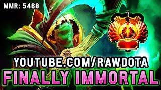 Dota 2 Live Stream   7/24/2019   rawdota - Henry
