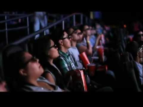 奇洛李維斯給電影的情書電影海報