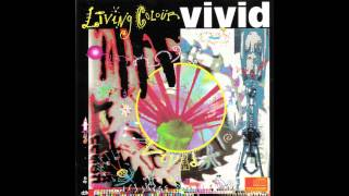 Living Colour - Cult of Personality (Isolated Guitar Track)(2007 Re-Recording)