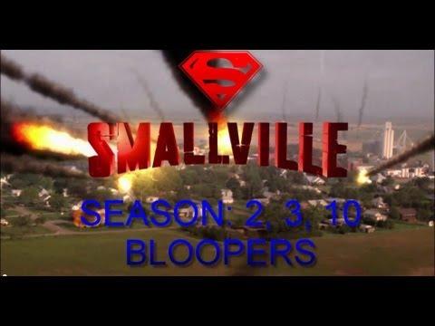 Bloopers Season 2, 3, 10