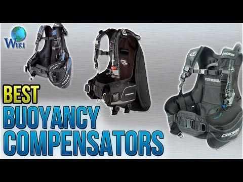 10 Best Buoyancy Compensators 2018