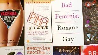 Assine a nossa newsletter: http://conexaofeminista.com/newsletter.html Alguns dos livros sobre feminismo que a gente leu nos últimos meses - e alguns que est...