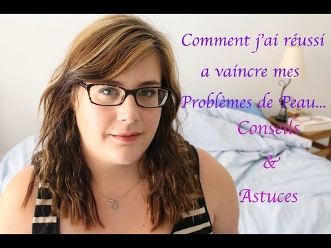 Comme provoquer le psoriasis