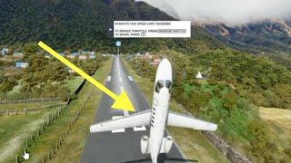Welcome To Microsoft Flight Simulator 2020 - Sim MEMES Reddit Review