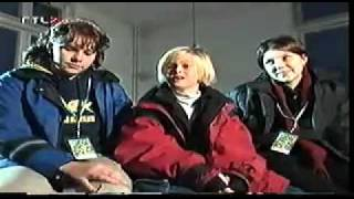 1998 :: Aaron Carter :: Bravo TV