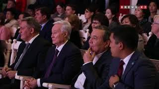 По 4,5 млн получили лучшие казахстанские НПО
