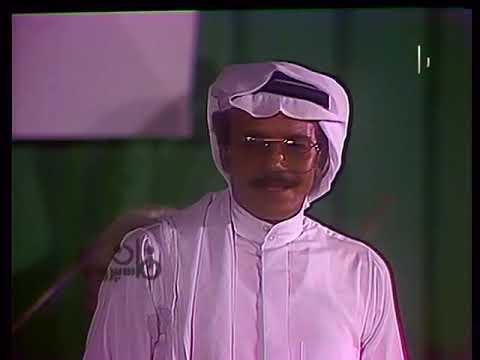طلال مداح : ما دام معاي القمر Talal Maddah : Ma Dam Ma3ay  Al gamar