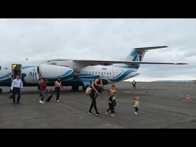 Правительство Приангарья субсидирует перелёты Иркутск-Киренск-Иркутск