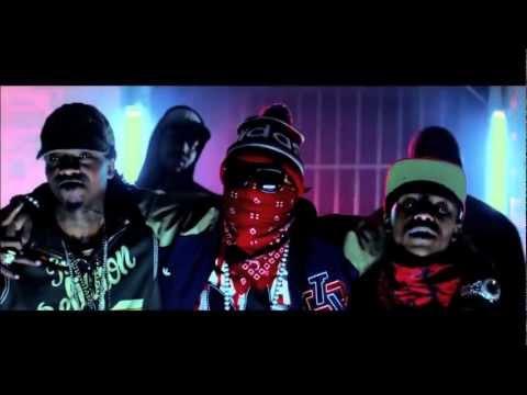 Squad Car (Feat. Big Bank Black & OG Boo Dirty)