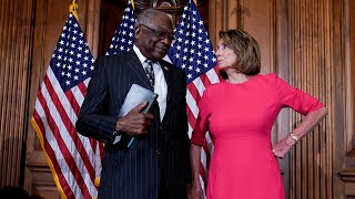 A Conversation with House Majority Whip James E. Clyburn