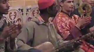 تحميل اغاني Maalem Abdellah Gania -Negcha (Sadiyé) MP3
