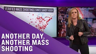 Sam Has Had Enough Of The Thoughts and Prayers for Gun Violence | Full Frontal with Samantha Bee