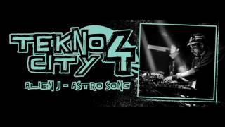 Alien J - Astro Song