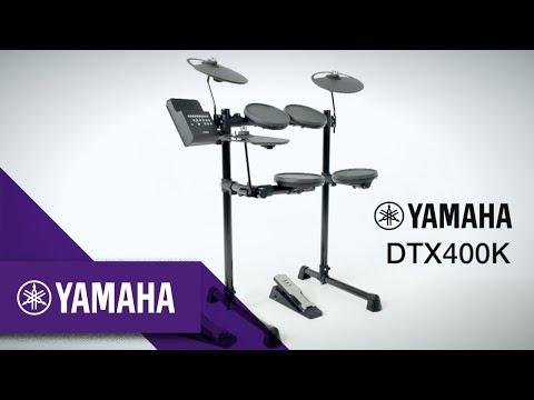 Yamaha DTX400K