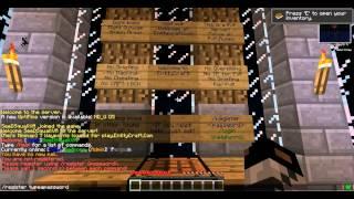 пароли для серверов minecraft 0 12 1 #10