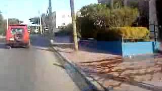 preview picture of video 'La Avenida Duarte del Municipio Villa Bisono, Navarrete'