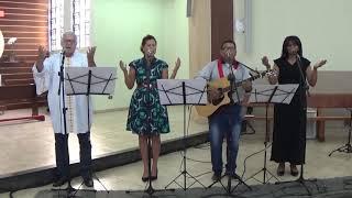 Canto de Glória - Missa do 4º Domingo do Tempo Comum (03.02.2019)