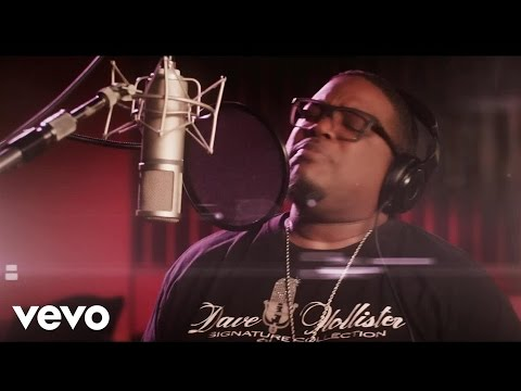 Dave Hollister – Spend The Night